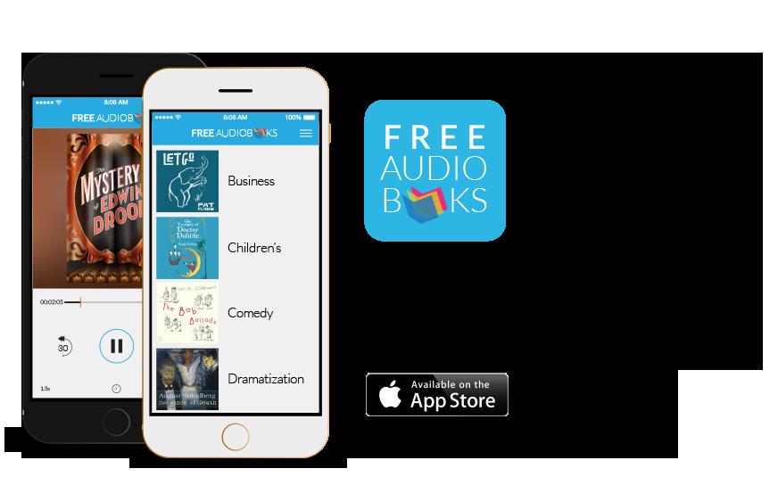 Free Audiobooks by Audiobooks com
